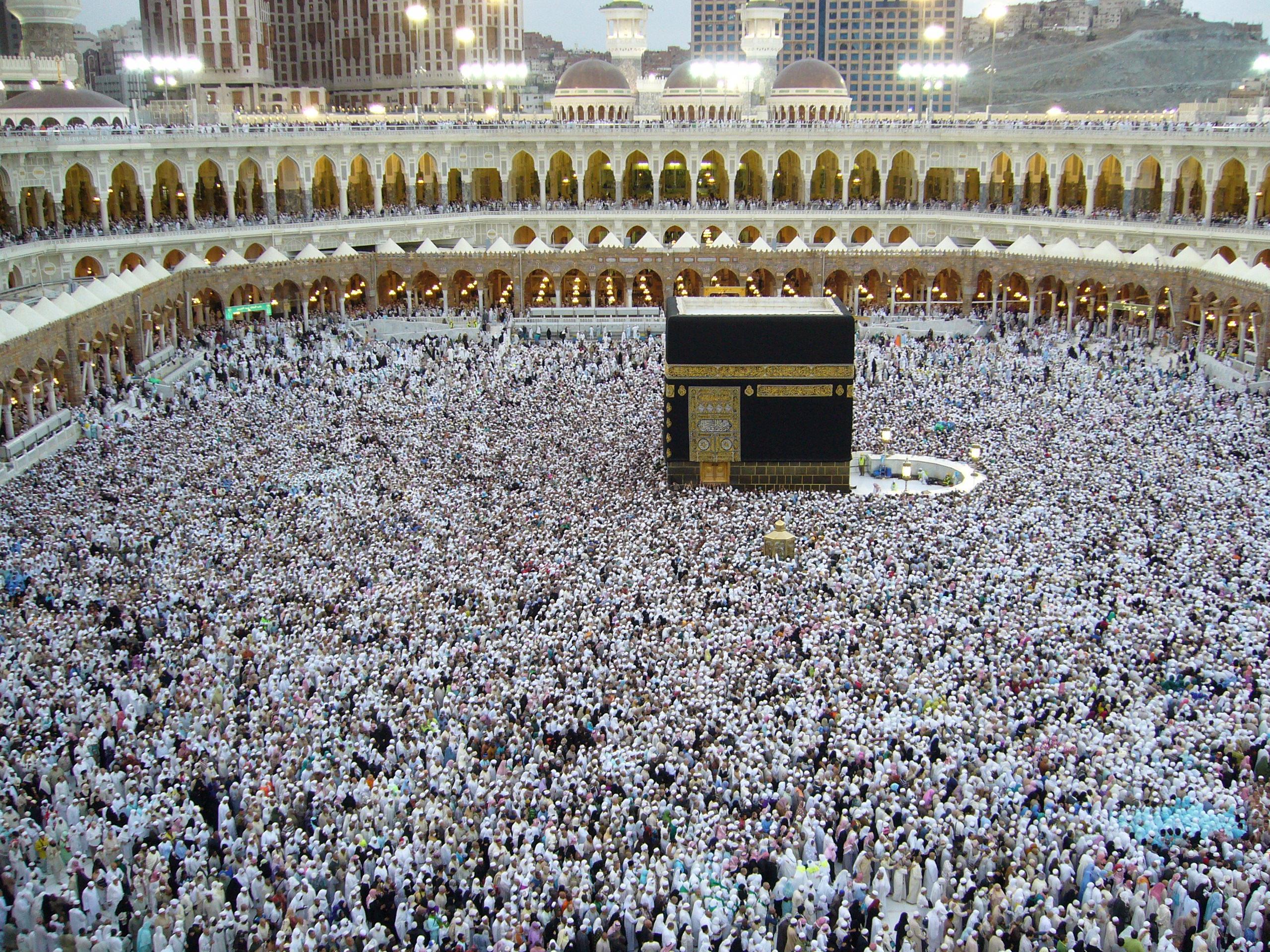 イスラームとはのイメージ